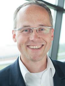 Dr. Martin Delp