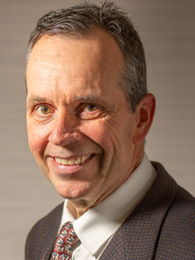Bruce Myers, Ph.D.