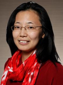 "Dr. Yu-Ju ""Mandy"" Wu"