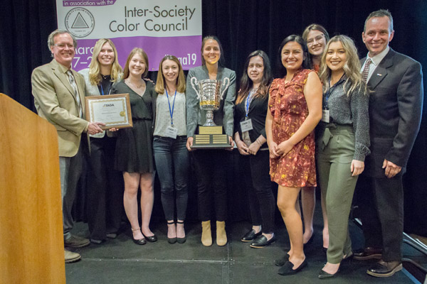 Kipphan Cup Recipients - California Polytechnic State University