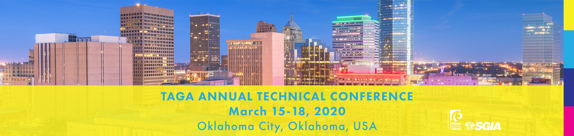 2020 Annual Technical Conference