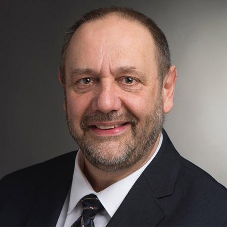 Greg D'Amico