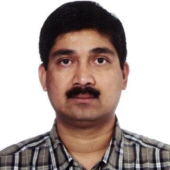Dr. Naik Dharavath