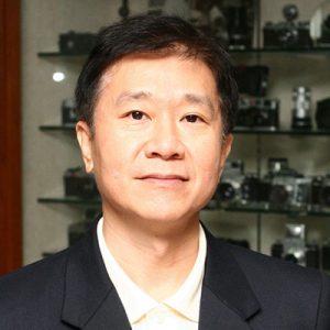 Dr. Aran Hansuebsai