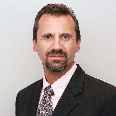 Michael Poulin