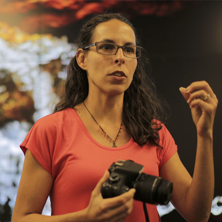 Dr. Erica Walker