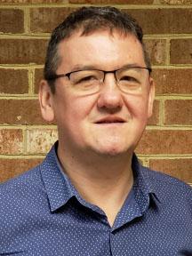 Dr. Mark Bohan