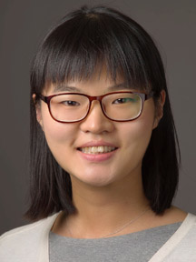 Rachel Ma